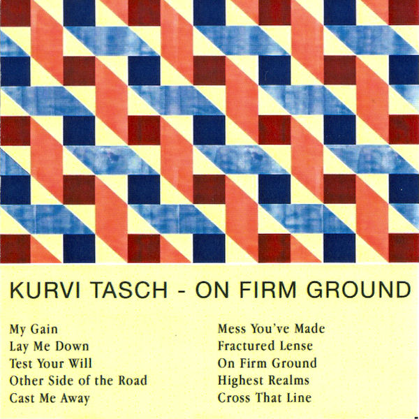 Weird_Canada-kurvi_tasch-On_Firm_Ground