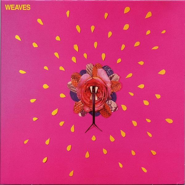 Weaves - Weaves EP