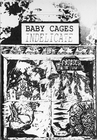 Weird_Canada-Baby_Cages-Indelicate