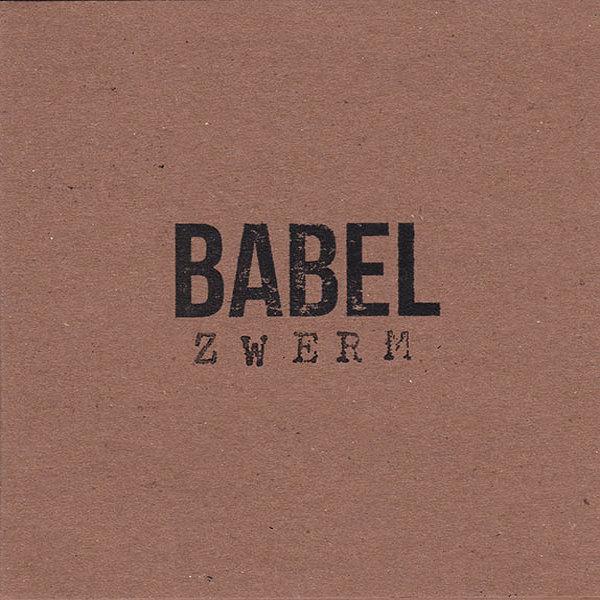 Weird_Canada-Babel-ZWERM