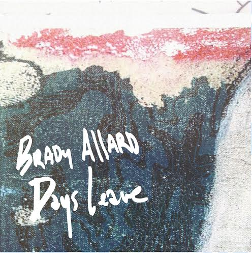 Weird_Canada-Brady_Allard-Days_Leave