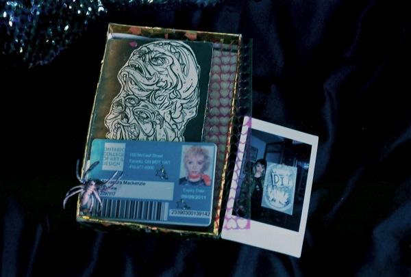 ID Box