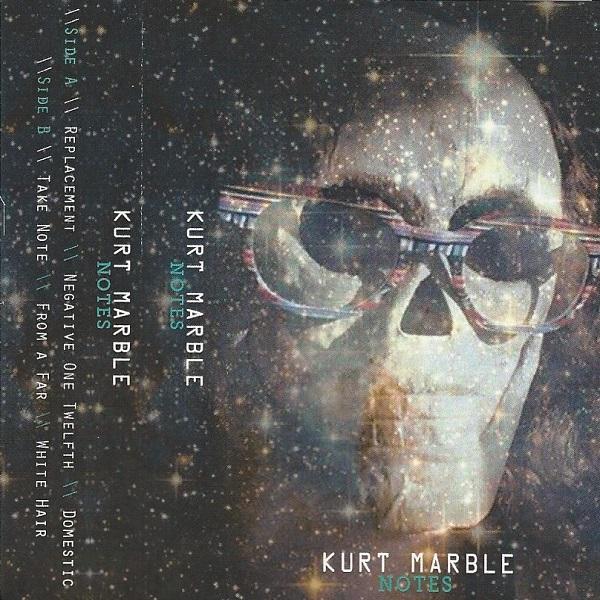 Weird_Canada-Kurt_Marble-Notes_Cover