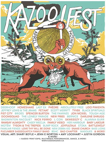 Weird_Canada-Kazoo_Fest_2015