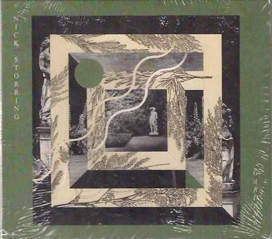Weird_Canada-Nick_Storring-Gardens-cd