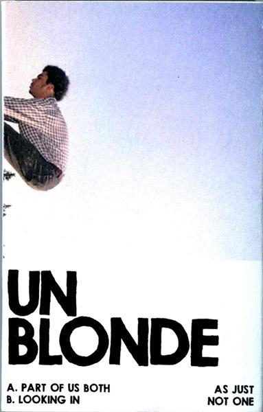 Weird_Canada-Un_Blonde-Part_of_Us_Both