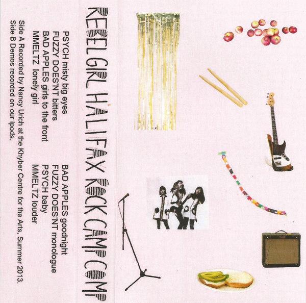 Weird_Canada-Various_Artists-Rebel_Girl_Halifax