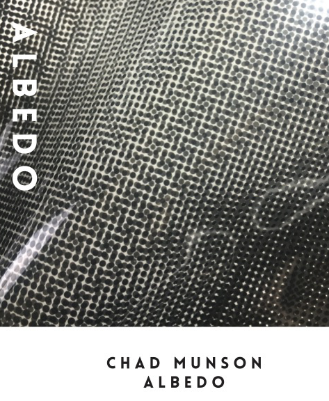 New Canadiana ::  Chad Munson - Albedo