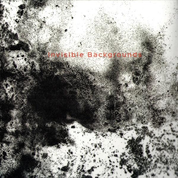 New Canadiana ::  Philippe Battikha - Invisible Backgrounds
