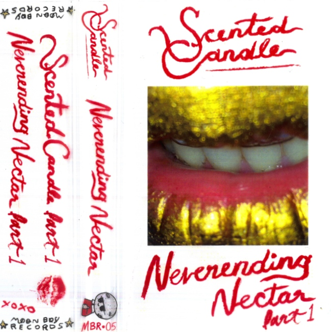 New Canadiana ::  Scented Candle - Neverending Nectar (Part 1)