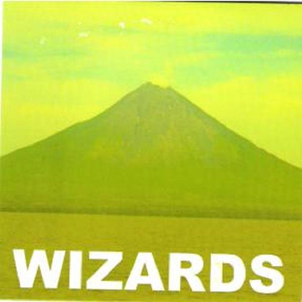 New Canadiana ::  The Wizards - SDRAZIW
