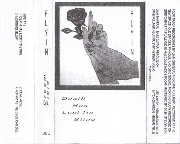 New Canadiana ::  Flyin' - Death Has Lost its Sting