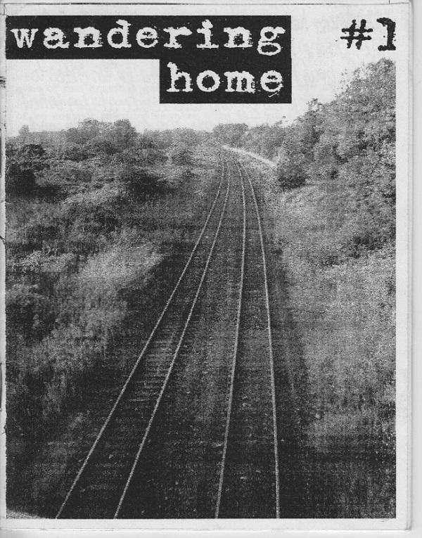 Weird_Canada-Michelle_Pentland-Wandering_Home