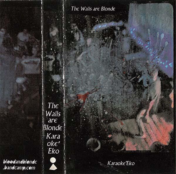 Weird_Canada-The_Walls_Are_Blonde-KaraokeEko