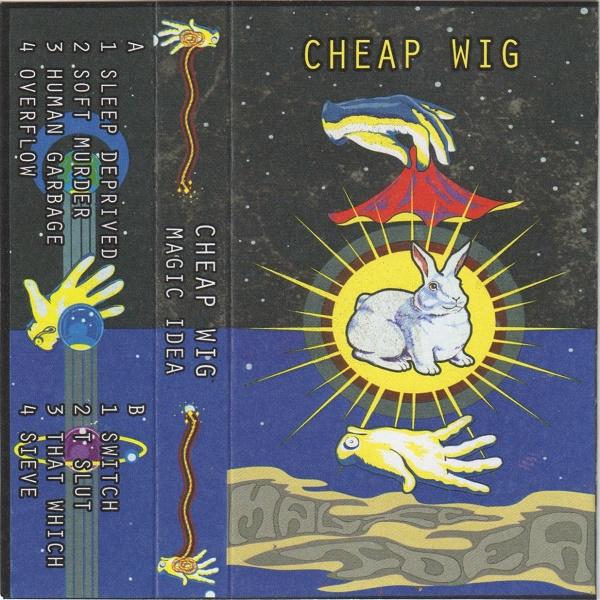 Weird_Canada-Cheap_Wig_-_Magic_Idea
