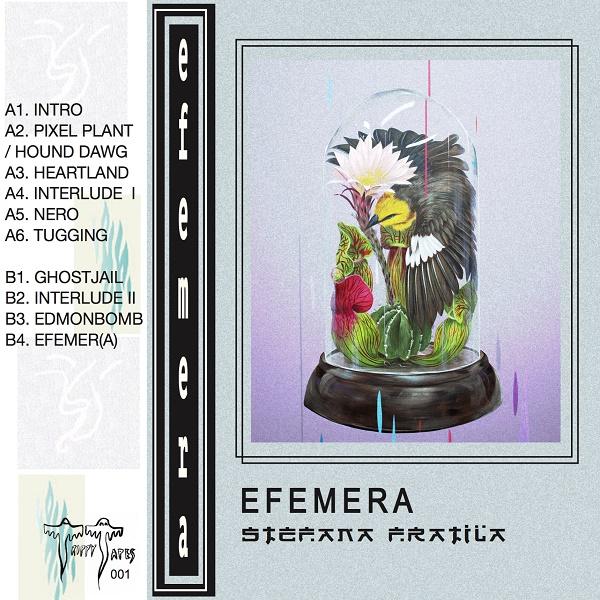 Weird_Canada-Stefana_Fratila-Efemera_Tape_Cover