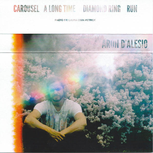 Weird_Canada-Aron_DAlesio-Cassette_EP