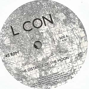 New Canadiana :: L CON - The Distance of the Moon