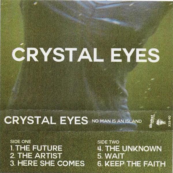 Weird_Canada-Crystal_Eyes-No_Man_Is_An_Island