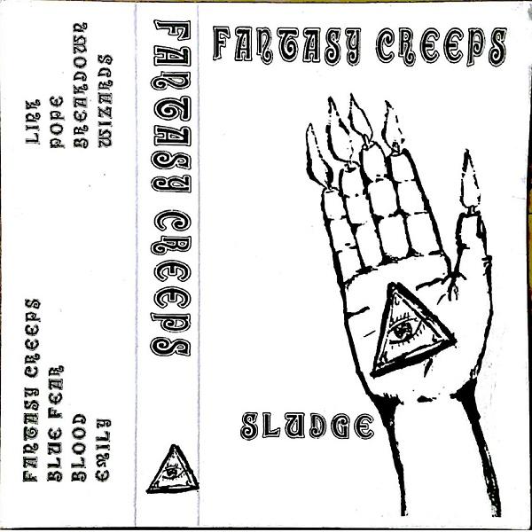 Weird_Canada-Fantasy_Creeps-Sludge