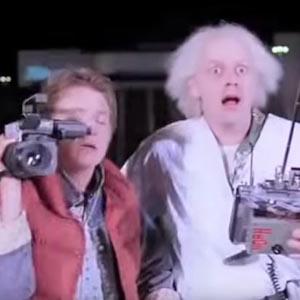 Video :: POST3RBOY - TIME2DIE