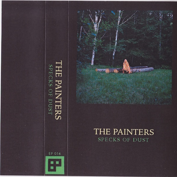 New Canadiana :: The Painters - Specks of Dust