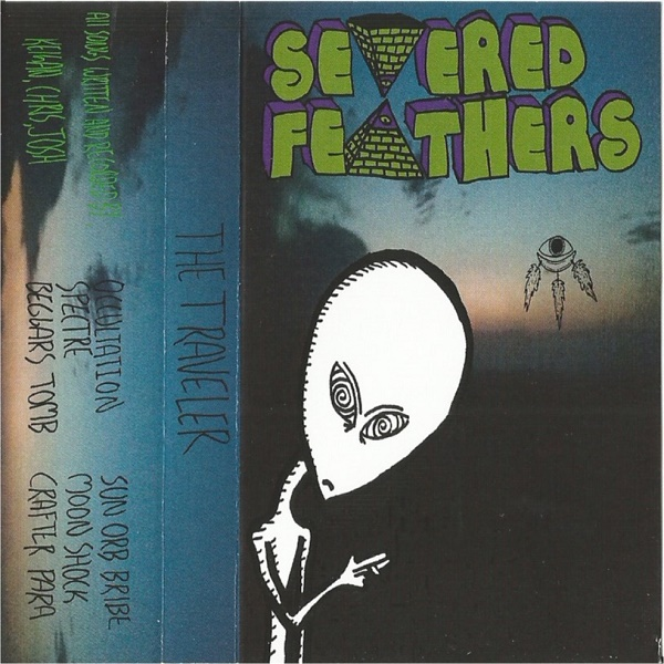 Weird_Canada-Severed_Feathers-The_Traveler
