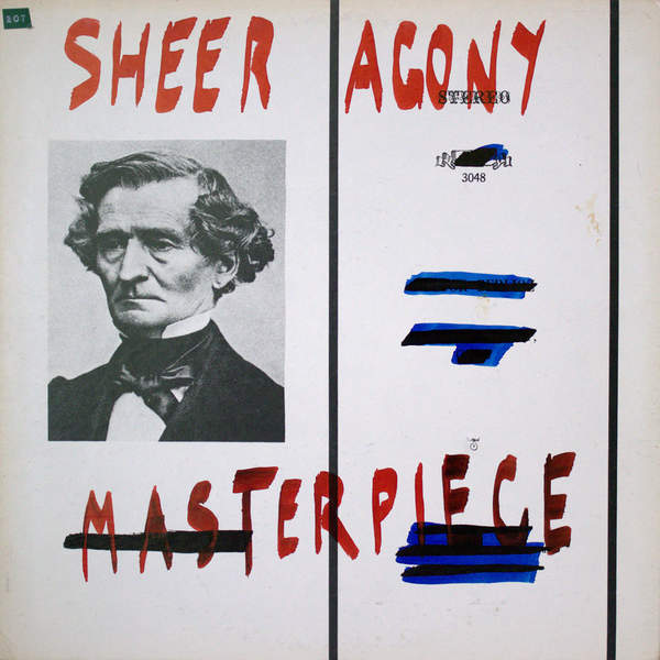 Weird_Canada-Sheer_Agony-Masterpiece