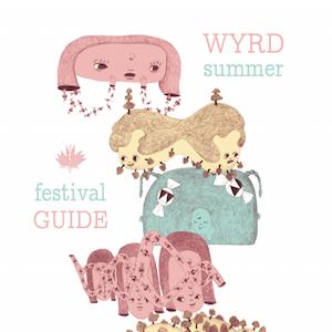 Wyrd Festival Guide Thumb
