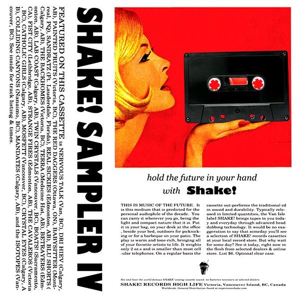 Weird_Canada-Shake_Sampler_IV