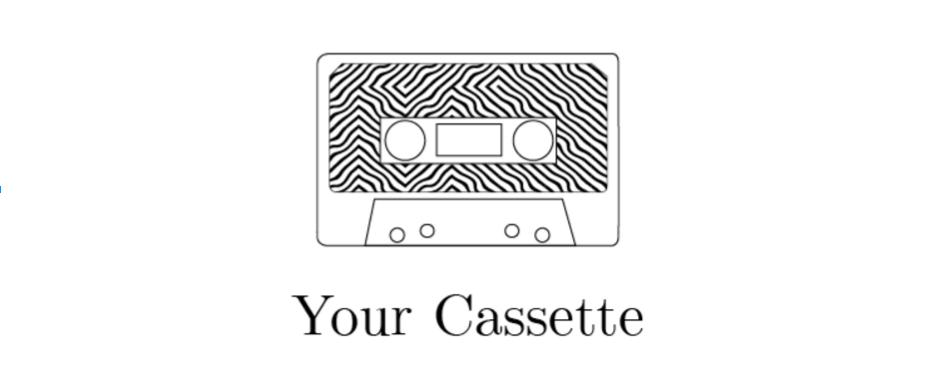 Weird_Canada-Your_Cassette