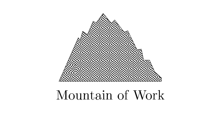Weird_Canada-Mountain_of_Work