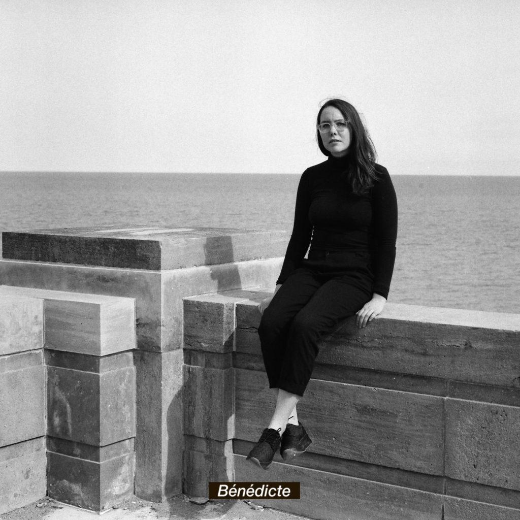 Weird_Canada-Benedicte-EP