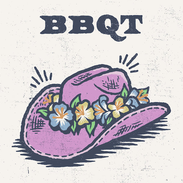 New Canadiana :: BBQT - S/T